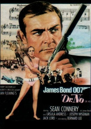dr no 