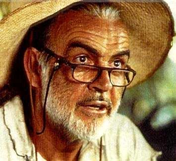 Medicine Man Film Quotes   Sean Connery Day