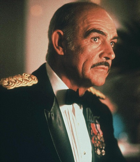 sean connery movie quotes quotesgram