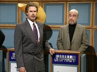 snl hammond connery ferrell celebrity jeopardy